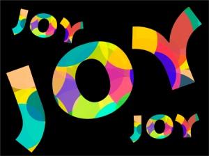 JOYjoyjoy